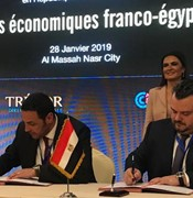 Elsewedy Electric enters partnership with French Group MND to develop cable transport in Egypt
