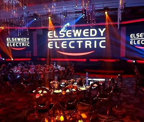 Elsewedy Electric Cigre Gala Dinner