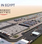 SID to Build the First Dry Port in Egypt