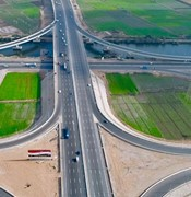 ROWAD for Modern Engineering Plays Key Role in the Current Development of Cairo's Ring Road