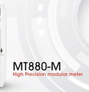 Iskraemeco MT880 Smart Meter Designed for Reliability and High Efficiency