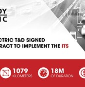 Elsewedy Electric T&D Signs New EPC Contract for ITS worth USD 90 Million