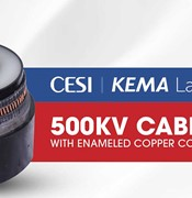 Elsewedy Cables receives KEMA (CESI) Laboratories Complete System Type Test for the Renowned 500Kv