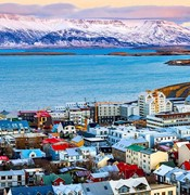 Iskraemeco signs a contract for a cutting-edge smart metering solution in Iceland